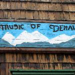 Music of Denali Dinner Theater