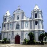 Our Lady of Namacapan Church