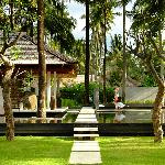 Foto de Kayumanis Jimbaran Private Estate & Spa