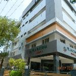 PLA Rathna Residency