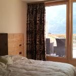  Chambre Corvatsch 313