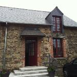 Photo de Logis Le Relais de Broceliande