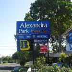 Alexandra Park Motor Inn