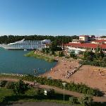 ‪The Naantali Spa‬