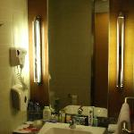Foto Holiday Inn Express Beijing Dongzhimen