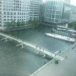 Фотография Marriott Executive Apartments London, West India Quay