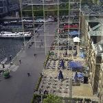 Foto di Marriott Executive Apartments London, West India Quay