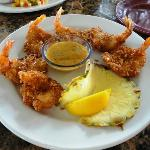 Coconut Shrimp (Happy Hour Appetizer for 5$)