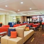 Foto di Courtyard by Marriott Knoxville Cedar Bluff