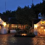 Roode Vallei Country Lodge