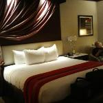 Ameristar Casino Hotel East Chicago resmi