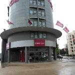 Φωτογραφία: Mercure Tours Centre Gare