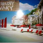  Karlovy Vary is fun to stay