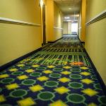 Foto Fairfield Inn & Suites Charlottesville North