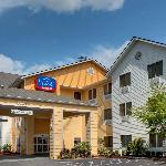 Fairfield Inn &amp; Suites Seattle Bellevue/Redmond