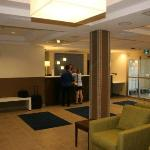 Photo de Holiday Inn Express Deer Lake