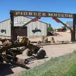 Gunnison Pioneer Museum