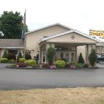 Foto de Red Roof Inn & Suites Herkimer