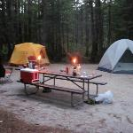 Foto van Jigger Johnson campground