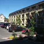 Photo of Auberge de la Rive