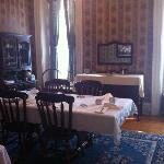 Robards Mansion Bed and Breakfast Foto