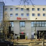 Ibis Versailles Parly 2