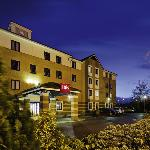Ibis Rotherham East