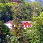 Brambly Wood B&B