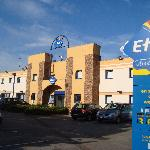 Photo de Ibis Budget Boulogne Sur Mer Outreau