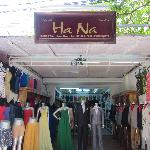 Ha Na Cloth Shop & Tailor