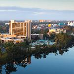 Photo of Wyndham Lake Buena Vista Orlando
