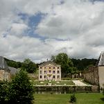 Chateau de la Pommeraye