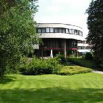 Photo of BEST WESTERN Parkhotel Velbert