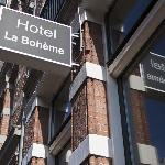 Hotel La Boheme Amsterdam