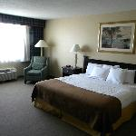 Comfort Inn of Lancaster County North resmi