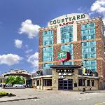 ‪Courtyard by Marriott Niagara Falls‬