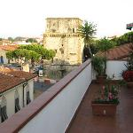  Torre Matilde from roof terrace
