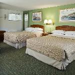 Comfortable and Clean Guestrooms