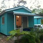 Byron Bay Tourist Village Foto