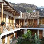 Photo de Hostal Los Andenes