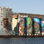 Harbour view