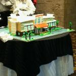  Grand Opening cake