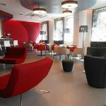 Mercure Roma Corso Trieste