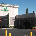 Photo de Holiday Inn Chico