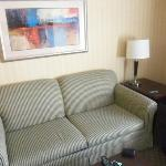 صورة فوتوغرافية لـ ‪Holiday Inn Express Hotel & Suites West Long Branch‬