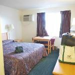 Φωτογραφία: Econo Lodge Prineville