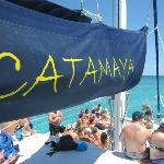 Catamaya Sailing Cruises