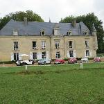 Chateau de Monhoudou