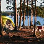 ‪Mount Desert Campground‬