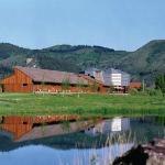 Natural Retreats South Fork Lodge Foto